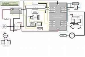 Yamaha Atv Wiring Diagram