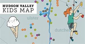 MAP: Why Kids Love Living in the Hudson Valley - High ...