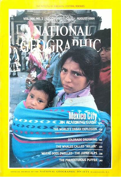 Magazine Geographic National