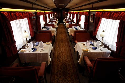 El Transcantabrico Clasico Luxury Rail Tours, Spain