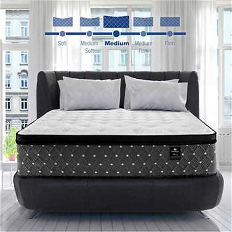 sealy 174 posturepedic 174 proback sigil mattress or set