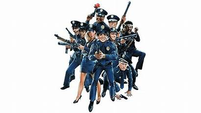 Police Academy Assignment Movies Wallpapers Warner Moviehole