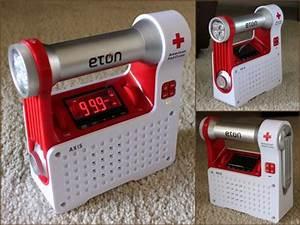 Eton Emergency Radio Reviews - Axis  U0026 Solarlink