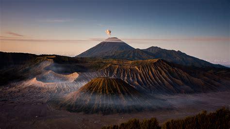 3840x2160 Mount Bromo Volcano 4k 4k Hd 4k Wallpapers
