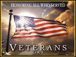 Veterans Day PowerPoint Presentation