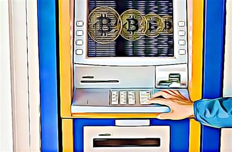 That's a lot of steps, though, isn't it? How to Withdraw Money from Bitcoin ATM ? - CryptoHowtoDesk