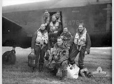 RAF Bomber Command aircrew of World War II Wikipedia