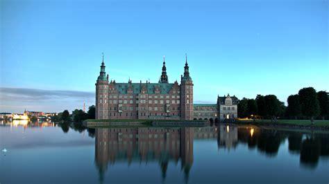 frederiksborg castle copenhagen card