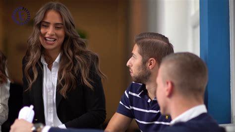 Effectus promo video za srednje škole - YouTube