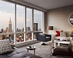 Best New York Apartments - Freshome