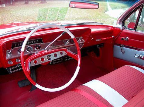 chevrolet impala custom  door hardtop