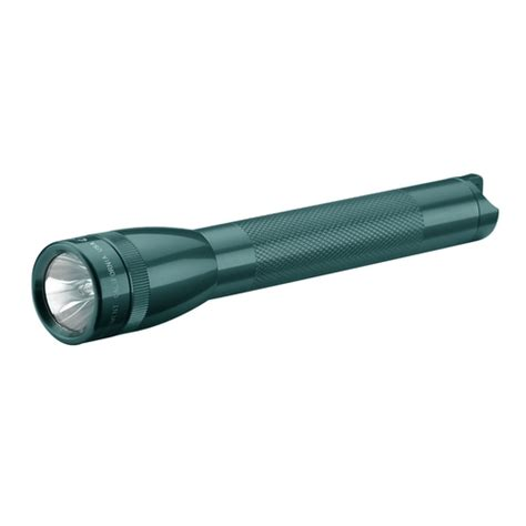 maglite cing equipment