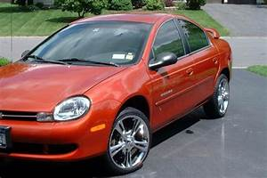 Orange00neon 2001 Dodge Neon Specs  Photos  Modification