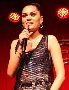 Jessie J — Wikipédia