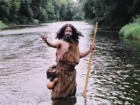 John the Baptist Wilderness
