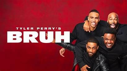 Bruh Tyler Perry Episode Brokensilenze Season Members