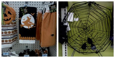 decorate for halloween with kmart s 50 ft party