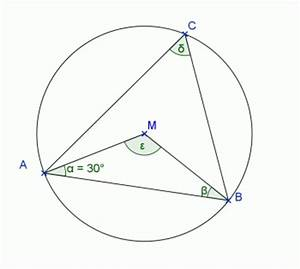 Kreis Berechnen Aufgaben : zentriwinkel peripheriewinkel ~ Themetempest.com Abrechnung