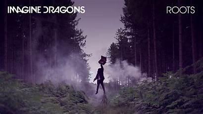 Imagine Dragons Roots Audio Single Lyrics Natural