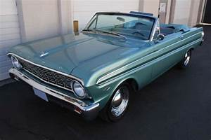 Ford Falcon Convertible 1964 Dynasty Green For Sale  1964