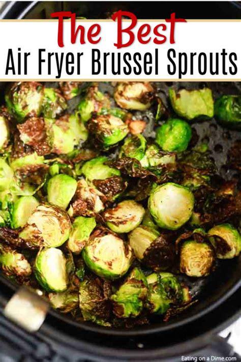 brussel fryer air sprouts recipe below print crispy
