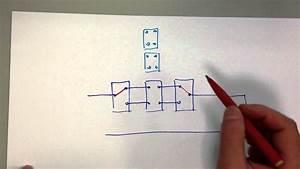 Bewegungsmelder Mit Schalter Für Dauerlicht : wechselschalter mehrere schalter f r eine lampe zus doovi ~ Orissabook.com Haus und Dekorationen
