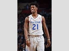 Jimmy Butler wins Third Eastern Conference Player of the