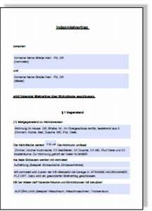 Mietvertrag Was Beachten : mietvertrag indexmiete muster mieterh hung nur nach ~ Lizthompson.info Haus und Dekorationen