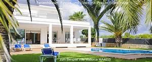 Auto Mieten Auf Mallorca : ferienhaus mallorca in strandn he mieten ~ Jslefanu.com Haus und Dekorationen