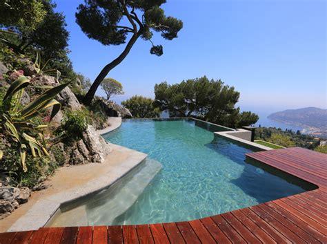 quel jardin m 233 diterran 233 en pour ma piscine elle d 233 coration