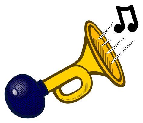 Horns Clipart Clipart Horn Coloured