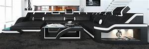 Sofa Dreams : fabric sofas as a large living landscape with lighting and ~ A.2002-acura-tl-radio.info Haus und Dekorationen