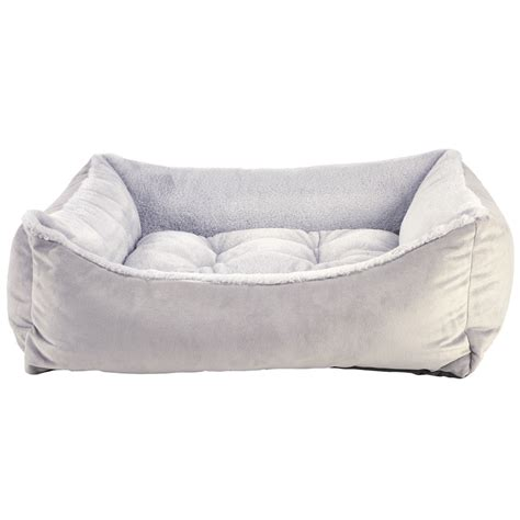 Get creatively cozy with scoops troop bedding featuring original designs sold by artists. Luxury Dog Beds - Cloud Scoop Dog Bed - TeaCups, Puppies ...