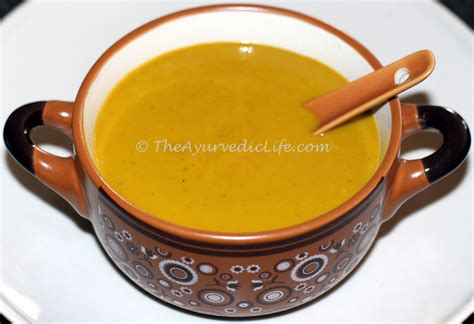 Fall Soup The Ayurvedic Life Choose Wisely And Live Well