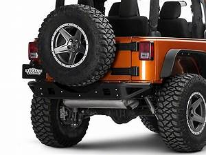 Pin On Jeep Tire Carrier  Bumper