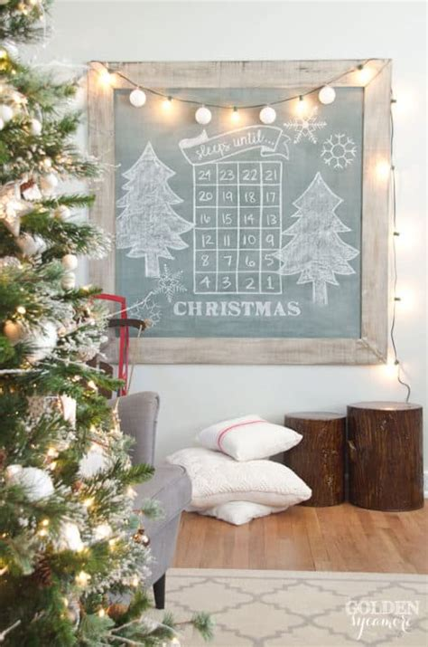 inspiring farmhouse christmas decor regina mcgill