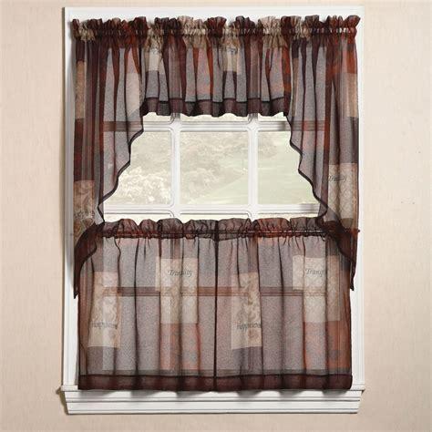 modern kitchen curtains d s furniture