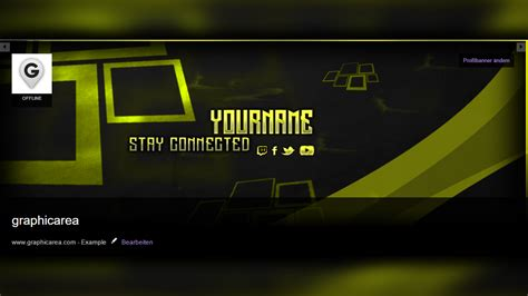 Twitch Banner Template Twitch Banners Template Free Cover Images With Creator