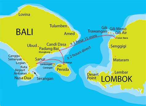 lombok island places  visit eat travel love global