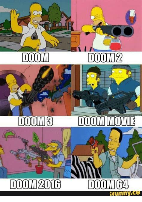 Doom Meme 25 Best Seinfeld Doom Memes 2016 Doom Memes Doom 2016