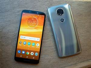 Where To Buy The Moto E5 Series In The U S  And Canada