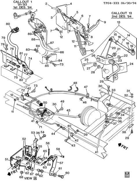 Fleetwood Pace Arrow Battery Wiring Diagram by Diagrams Wiring 1990 Fleetwood Southwind Wiring Diagram