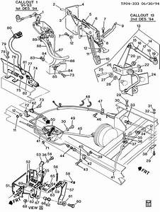 1973 P30 Motorhome Headlight Wiring Diagram