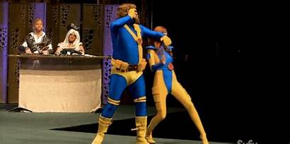 Cosplay Comic Characters Vox Why Cosplayers Heroes