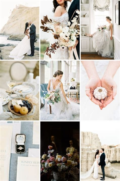 Just engaged? We have fall wedding ideas & planning tips