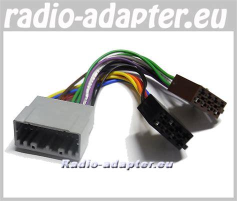 jeep commander 2005 onwards car radio wire harness wiring