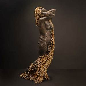 mixed media sculptures of anna gillespie blog graphiste With anna gillespie