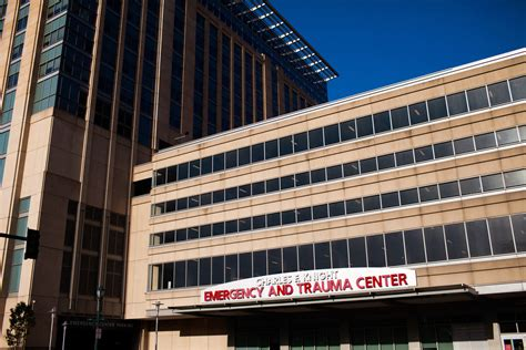Hospitals Look To Health Law, Cutting Charity