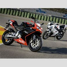 2010 Aprilia Rs 50 Review  Top Speed