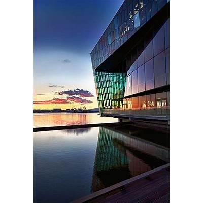 Reykjavik Iceland: Harpa concert hallFavorite Places